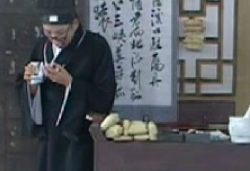黄梅戏 (呆子想老婆02)黄梅戏经典唱段100首女驸马大全