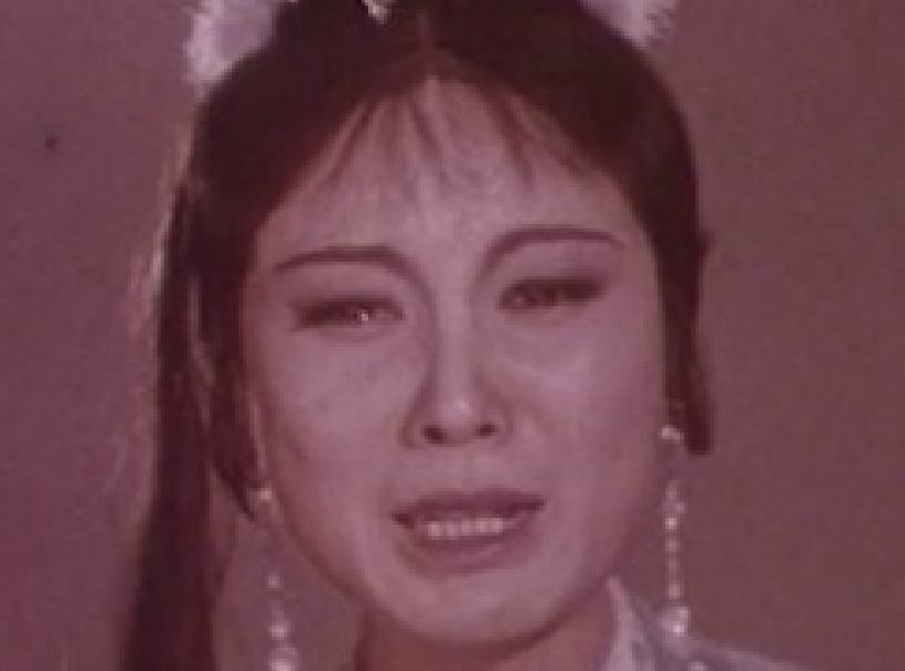 黄梅戏一代宗师严凤英先生经典作品《牛郎织女》