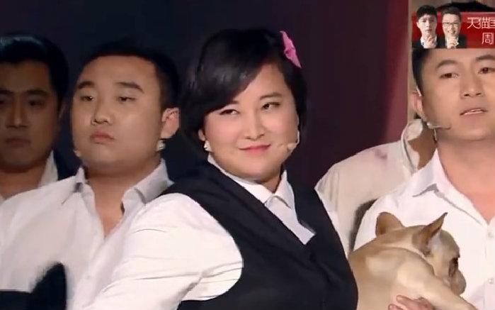潘长江说泰语有模有样,鬼知道他都说了啥